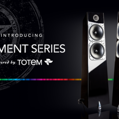 Introducing the Element Series