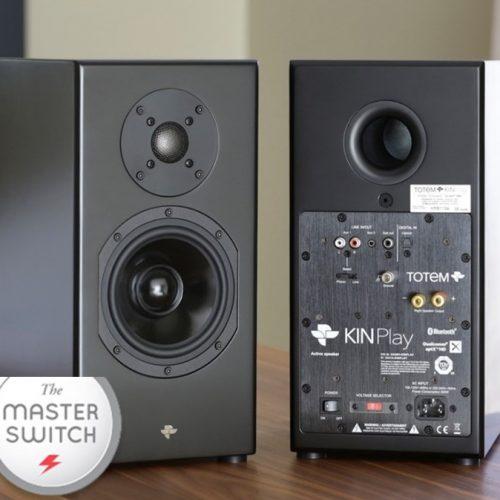 KIN Play grabs High End Wireless Speaker Award