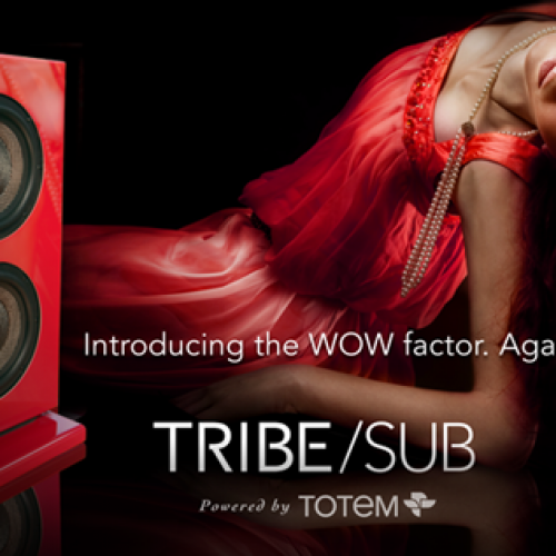 Introducing the Tribe Sub