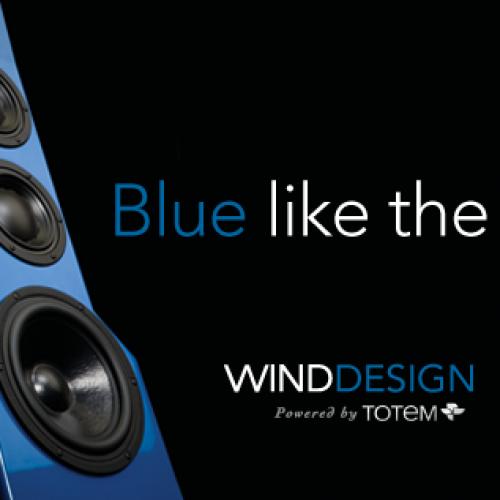 Presenting the new Wind Design