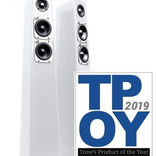 Tribe Tower takes Product of the Year