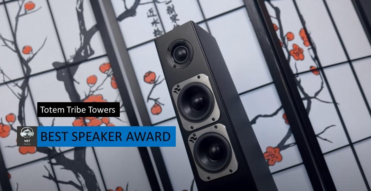 Physics-Defying Speakers